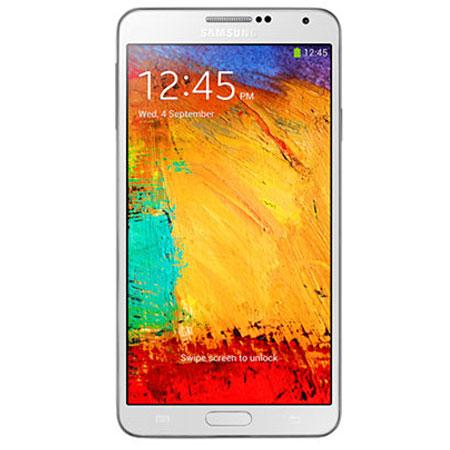 Samsung Galaxy Note 3 phablet - gadgets - handbag.com