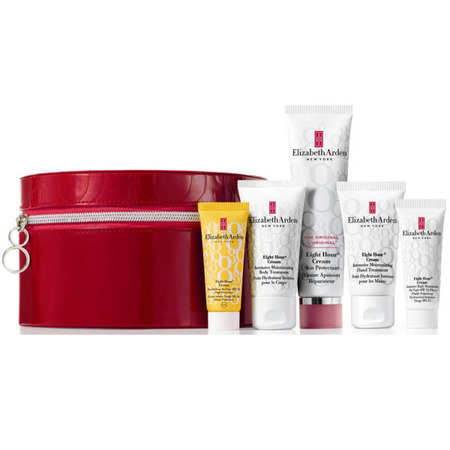 Elizabeth Arden Eight Hour Cream Beauty Tools Collection