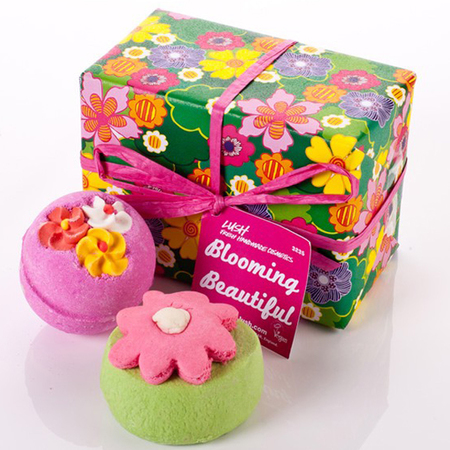 Lush Blooming Beautiful Box