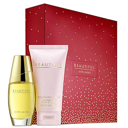 Estee Lauder Beautiful Gift Set