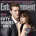 The Fifty Shades of Grey movie is finished