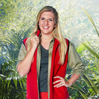 Is Rebecca Adlington too emotional for the jungle?