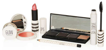 topshop makeup - best of topshop makeup kit - smoky eyes and glow pot - christmas party gift ideas - handbag.com