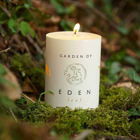 Garden of Eden scented candle - weird scented candles - gifts - food and drink - handbag.com