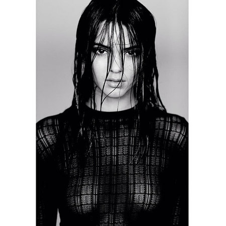 Top: Kendall Jenner