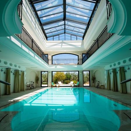 Masseria San Domenico - Puglia Italy - Travel review - hotel review - swimming pool - travel news - lifestyle - handbag.com