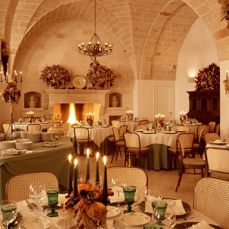 Masseria San Domenico - Puglia Italy - Travel review - hotel review - restaurant - travel news - lifestyle - handbag.com