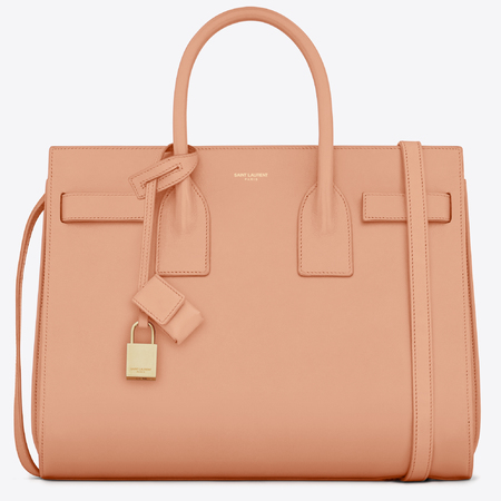 Saint Laurent Sac De Jour, Nude