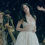 Katy Perry continues demure crusade in Chanel
