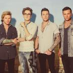 Watch McFly talk man crushes and Miley Cyrus