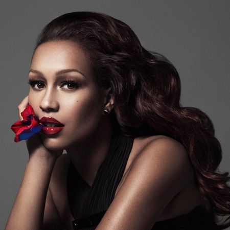 rebecca ferguson - x factor and new music - exclusive interview - i hope - new single - handbag.com