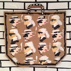 Donald Robertson's awesome bag illustrations