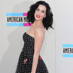 AMAs 2013: Naked celebs vs Glitz and glamour