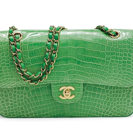 Christie's designer handbag sale - chanel handbag - shopping - auction - handbag news - handbag.com