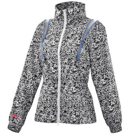 stella mccartney for adidas - performance jacket - cool gym clothes - stylish sports wear - handbag.com