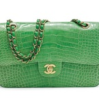 Chanel & Birkin bags go up for online auction
