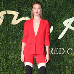 British Fashion Awards: The night fashion got jazzy