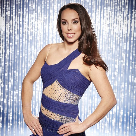 Dancing On Ice 2014 all star contestants lineup