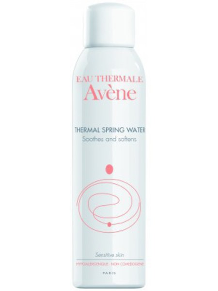 #HandbagHero Avène Thermal Spring Water Spray
