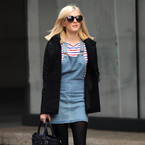 Fearne Cotton joins the Aspinal fan club