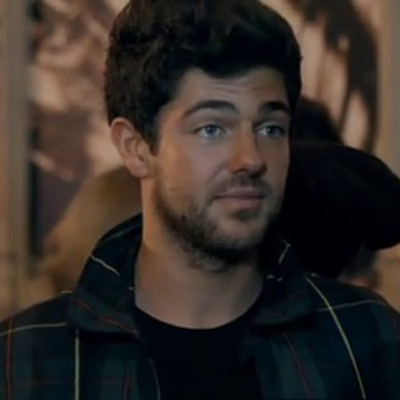 Alex Mytton - Made In Chelsea - series 6 - phoebe comes between alex and binky - drunk texting - handbag.com