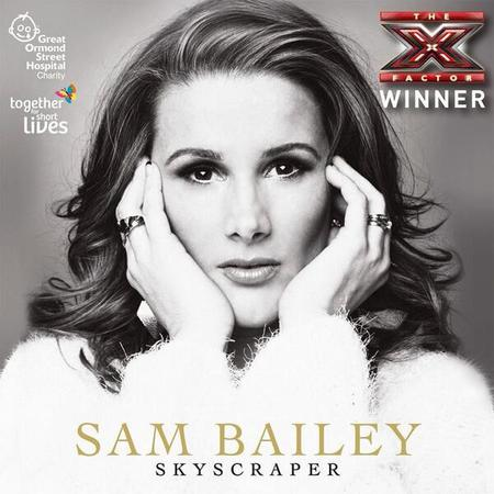 sam bailey x factor winners single - louis walsh helped - stopped nicholas mcdonald - weekly votes - handbag.com