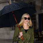 Fearne Cotton's all about the Mul-brolly