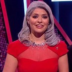 Holly Willoughby has aged 20 years