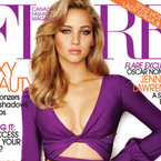 Has Photoshop ruined Jennifer Lawrence?