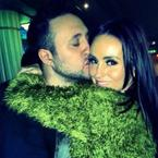 Blue's Antony Costa & fiancée expecting baby