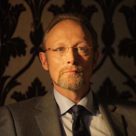 charles augustus magnussen - sherlock - series 3 - new villain - kill off - handbag.com
