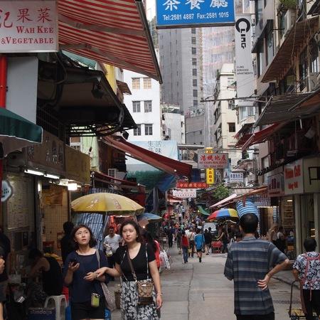 Hong Kong Travel review - City guide - Mandarin Oriental hotel review - hong kong city - Asia travel - holiday ideas - travel - handbag.com