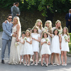 How to go about picking your bridesmaids
