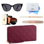 What's in my handbag: Khloe Kardashian's beauty essentials