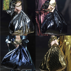 The Lanvin bin bag. Would you?