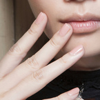 How to do the nude nail trend