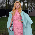 Paloma Faith is a spring Burberry dream