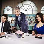 Did Nigella Lawson live up to the hype in The Taste?