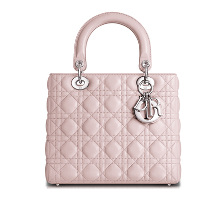 The Lady Dior Bag