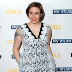 First look at Lena Dunham's new book