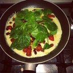 Millie Mackintosh's diet breakfast recipe