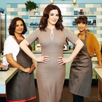 Nigella Lawson gets nasty on The Taste episode 2