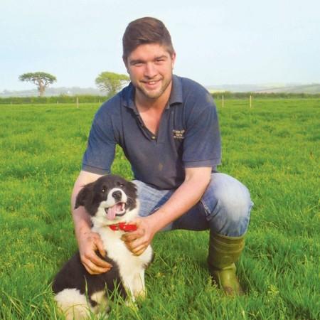 Britain's sexiest farmer - farming competition - farming - Lloyd - countryside - sex news - life news - handbag.com