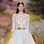 10 couture dresses you'll want to get married in