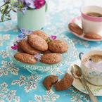 The easiest chocolate macaroons recipe