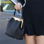 You want Taylor Swift's D&G bag, don't you?