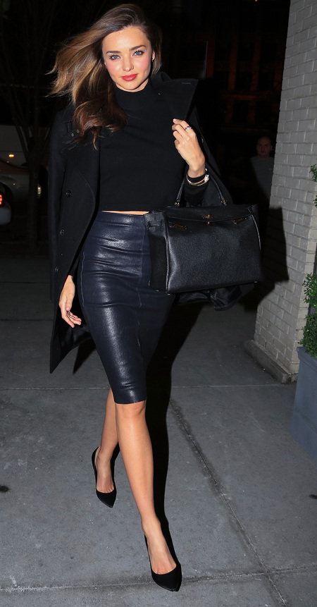 tight leather pencil skirt memes