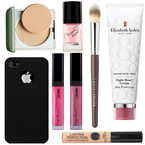 What's in my handbag: Tanya Burr's makeup essentials