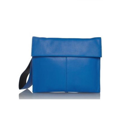 next handbags - blue clutch bag - spring summer bags - handbag