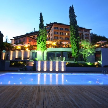 The Renaissance Tuscany Il Ciocco Resort and Spa - Lucca, Italy - Travel Bag - Evening Bag